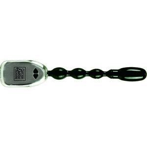 Power rod vibrador anal multidireccional flexible