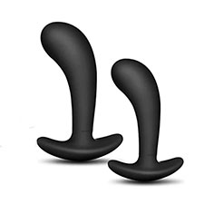 Dilatador anal para hombre